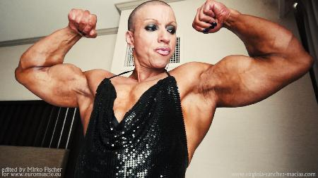 Virginia sanchez ifbb pro athlete virginia sanchez - Virginia sanchez ...