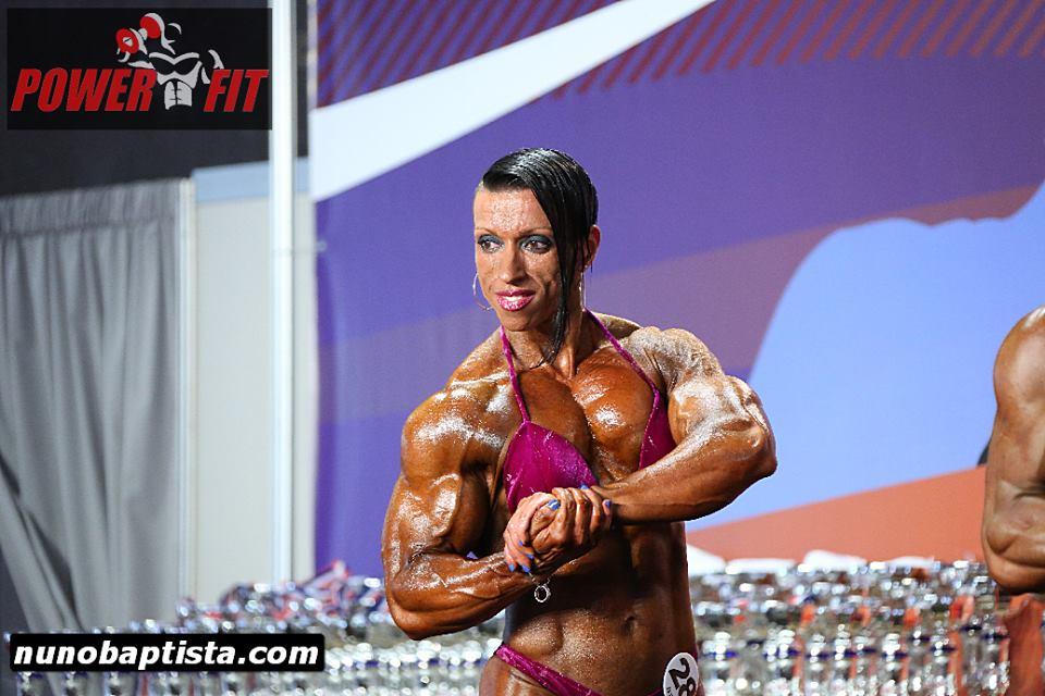 Virginia sanchez ifbb pro athlete profiles - Virginia sanchez ...