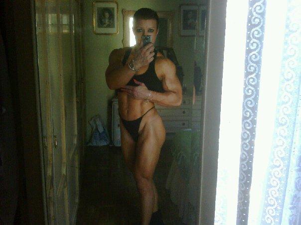 Virginia sanchez ifbb pro athlete gallery - Virginia sanchez ...