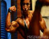 Virginia Sanchez,Ifbb pro athlete - Picture Set Arnolds Mirror Posing