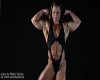 Branka Njegovec - girls muscles