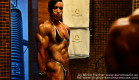 Virginia Sanchez,Ifbb pro athlete - female bodybuilding
