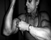 Desiree Dümpel - female muscle