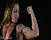 Branka Njegovec - female bodybuilding