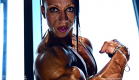 Virginia Sanchez,Ifbb pro athlete - female muscle