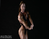 Branka Njegovec - female muscle