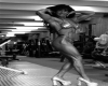 Female Bodybuilder : Tülay Caner