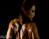 Susanna Tirpak - female muscle
