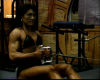 Susi Mjk - Posing after German Championships